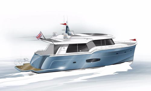 Image of Outer Reef Yachts 620 Trident Solara for sale in United States of America for P.O.A. United States of America