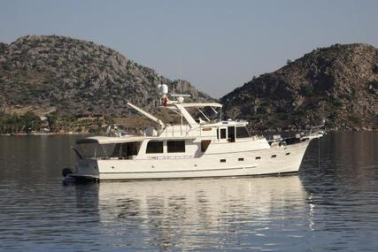 Fleming 55 for sale in Turkey for $699,000 (£501,939)