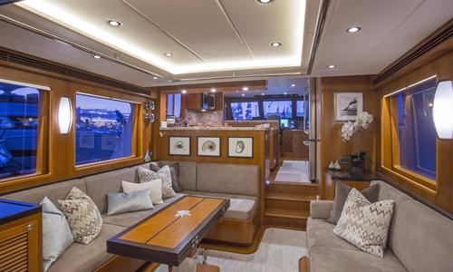 Image of Outer Reef Yachts 580 MY for sale in United States of America for P.O.A. United States of America