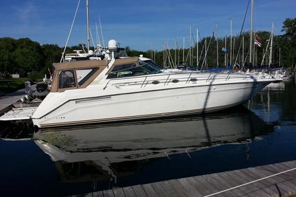 Sea Ray 500 Sundancer for sale in United States of America for $159,000 (£120,181)