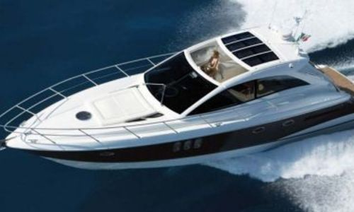 Image of Absolute 47 HT for sale in France for £295,000 St Tropez, , France