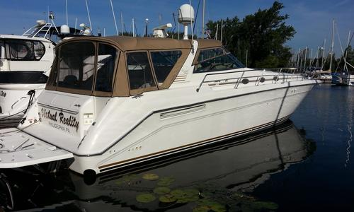Image of Sea Ray 500 Sundancer for sale in United States of America for $159,000 (£120,477) Buffalo, NY, United States of America