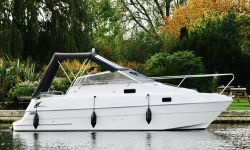 Image of Shadow 24 for sale in United Kingdom for £69,500 Norfolk, United Kingdom