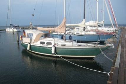SHIPMAN YACHTS SHIPMAN 28 for sale in Germany for €8,900 (£7,811)