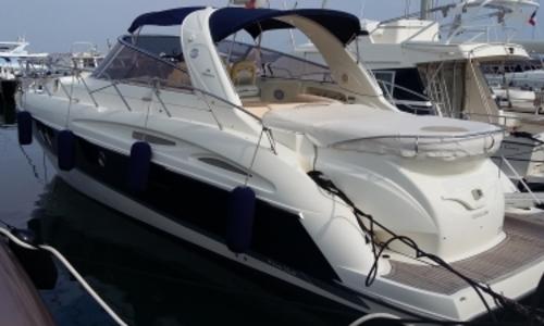 Image of Cranchi Mediterranee 47 for sale in France for €170,000 (£151,923) GOLFE JUAN, France