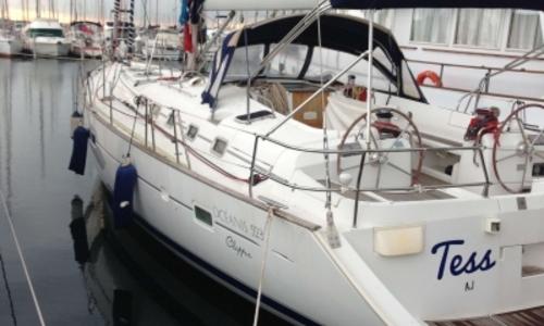 Image of Beneteau Oceanis 523 for sale in France for €179,000 (£159,240) LA GRANDE MOTTE, France