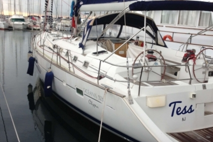 Beneteau Oceanis 523 for sale in France for €179,000 (£157,590)