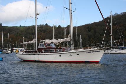 59' Bermudan Ketch for sale in United Kingdom for £30,000