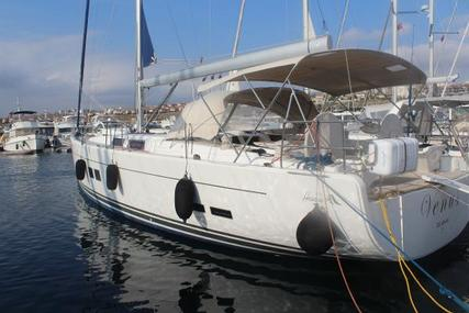 Hanse 575 for sale in Turkey for €415,000 (£364,220)