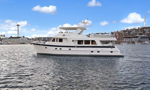 Image of Outer Reef Yachts 700 for sale in United States of America for $2,550,000 (£1,839,827) Seattle, WA, United States of America