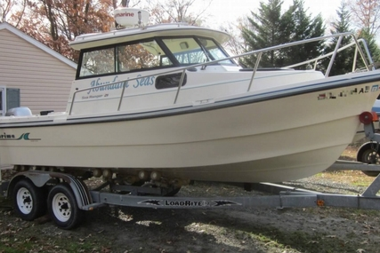 Arima 21 Sea Ranger HT for sale in United States of America for $35,995 (£26,110)