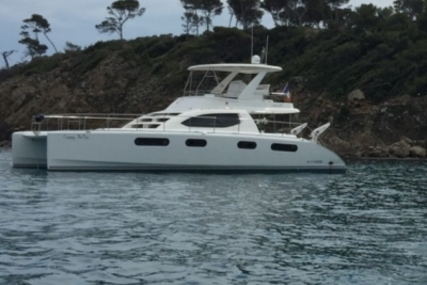 Robertson and Caine Leopard 47 PC for sale in France for €440,000 (£392,769)