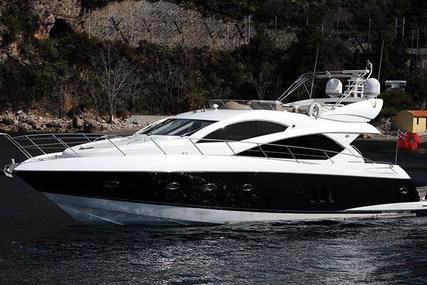 Sunseeker Manhattan 60 for sale in France for €549,000 (£485,540)