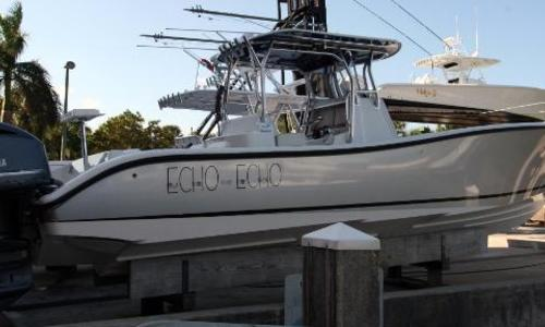 Image of Yellowfin 36 Offshore for sale in United States of America for $299,000 (£214,706) Palm Beach, FL, United States of America