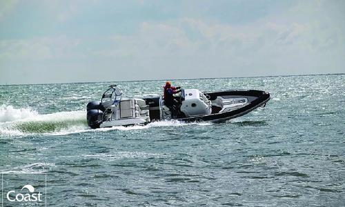 Image of Cobra Nautique 9.1 for sale in United Kingdom for £64,950 Poole, Dorset, , United Kingdom