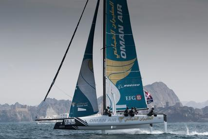 Extreme 40 for sale in Oman for £110,000