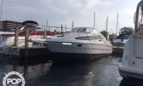 Image of Bayliner Ciera 2655 Sunbridge for sale in United States of America for $16,000 (£11,916) Hodgkins, Illinois, United States of America
