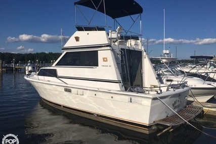Trojan 30 for sale in United States of America for $10,000 (£7,082)