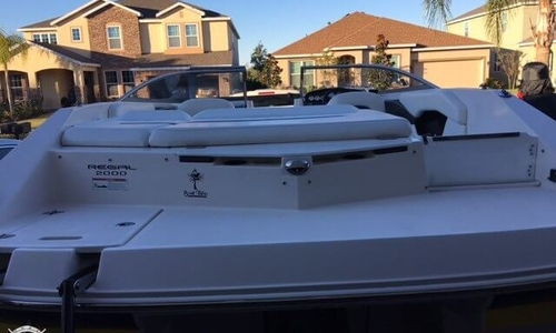 Image of Regal 2000 for sale in United States of America for $22,000 (£16,687) Winter Garden, Florida, United States of America