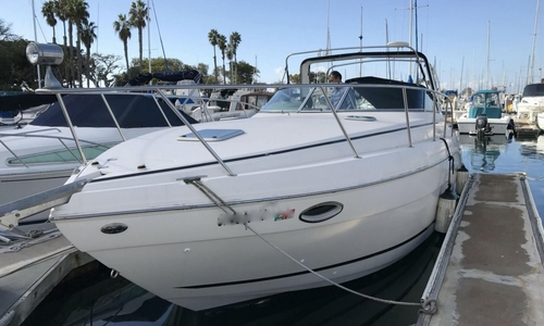 Image of Rinker Fiesta Vee 310 EC for sale in United States of America for $22,995 (£17,261) San Diego, California, United States of America