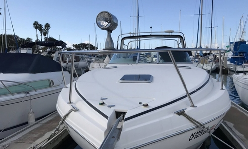Image of Rinker Fiesta Vee 310 EC for sale in United States of America for $22,995 (£17,442) San Diego, California, United States of America