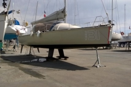 KAIDOZ PLAISANCE KAIDOZ 31 BILGE KEEL for sale in France for €25,000 (£22,319)