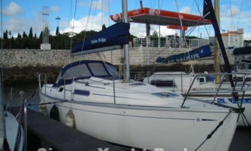 Image of Dufour 30 CLASSIC for sale in Portugal for €30,000 (£26,780) NORTH OF , Portugal