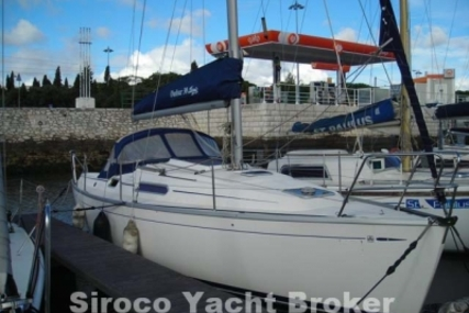 Dufour 30 Classic for sale in Portugal for €30,000 (£26,449)