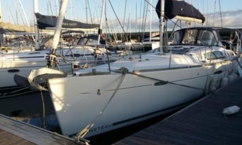 Image of Beneteau Oceanis 46 for sale in France for €155,000 (£135,772) BREST, France