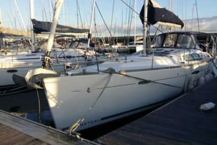 Beneteau Oceanis 46 for sale in France for €165,000 (£145,809)