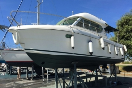 Jeanneau Merry Fisher 805 for sale in France for €44,800 (£39,261)