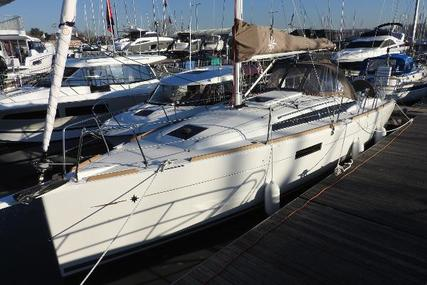 Jeanneau Sun Odyssey 349 for sale in United Kingdom for £126,907