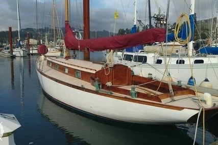 Stephens Brothers 38 Farallon Clipper for sale in United States of America for $35,200 (£25,197)