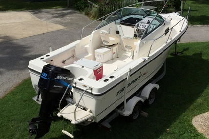 Trophy Pro 2002 WA for sale in United States of America for $19,999 (£15,169)