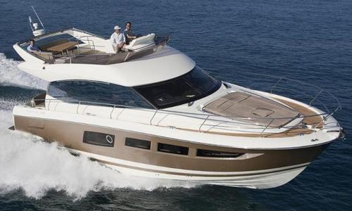 Image of Prestige 500 for sale in United Kingdom for £797,950 Ipswich, United Kingdom