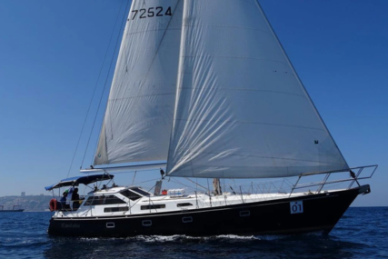 Lidgard 48' for sale in Turkey for €189,000 (£167,625)