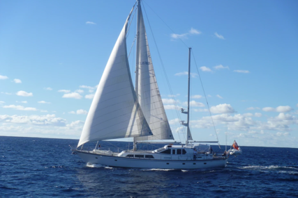 Pacific Eagle 102 28m Alloy Pilothouse Ketch for sale in  for $2,000,000 (£1,513,546)