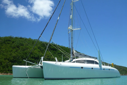 Schionning 50 Catamaran for sale in New Zealand for $549,000 (£415,000)