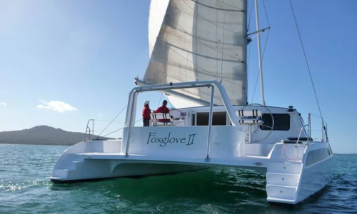 Image of Foxglove 54 for sale in  for $990,000 (£750,227)