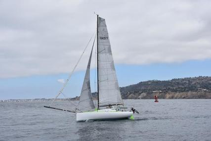Prototype Mini Transat 6.50 for sale in United States of America for $89,500 (£63,814)