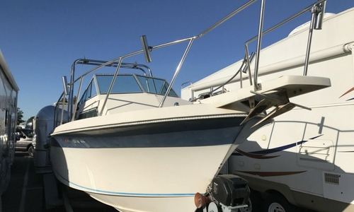 Image of Wellcraft Sportsman 230 for sale in United States of America for $17,500 (£13,984) Valley Center, California, United States of America