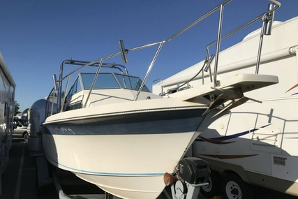 Wellcraft Sportsman 230 for sale in United States of America for $17,500 (£13,386)