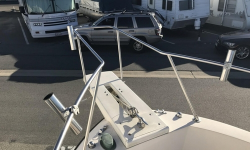 Image of Wellcraft Sportsman 230 for sale in United States of America for $17,500 (£13,014) Oceanside, California, United States of America