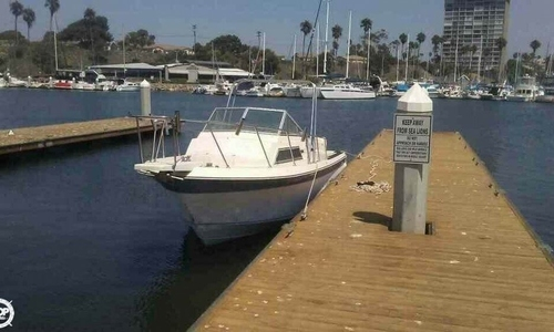 Image of Wellcraft Sportsman 230 for sale in United States of America for $17,500 (£13,176) Oceanside, California, United States of America