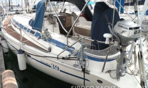 Image of Bavaria 39 Cruiser for sale in Portugal for €65,000 (£57,307) LISBON, Portugal