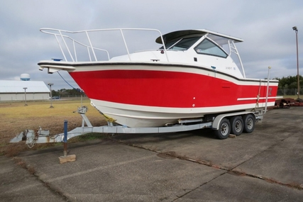 Custom 34 Walkaround for sale in United States of America for $99,000 (£75,091)