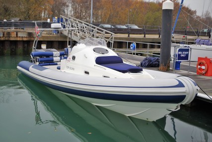 Ribtec 1050 Cabin RIB GT2 for sale in United Kingdom for £129,950