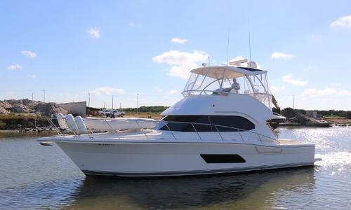 Image of Riviera 43 Open Flybridge for sale in United States of America for $539,000 (£406,143) Ft. Lauderdale, FL, United States of America