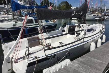 J Boats J/88 for sale in United Kingdom for £99,000