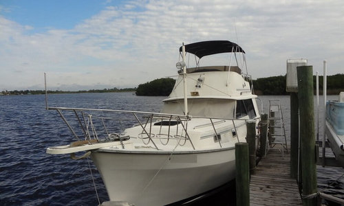 Image of Mainship 34 for sale in United States of America for $25,000 (£18,946) Punta Gorda, Florida, United States of America